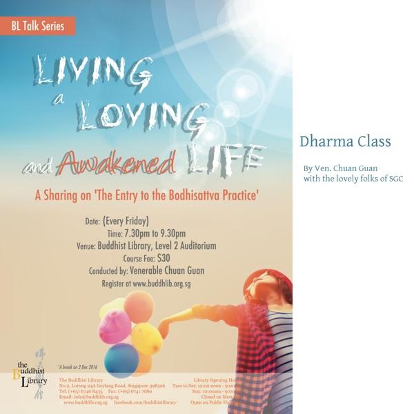 RPSXL - Living a Loving and Awakened Life ~ Bodhicaryavatara