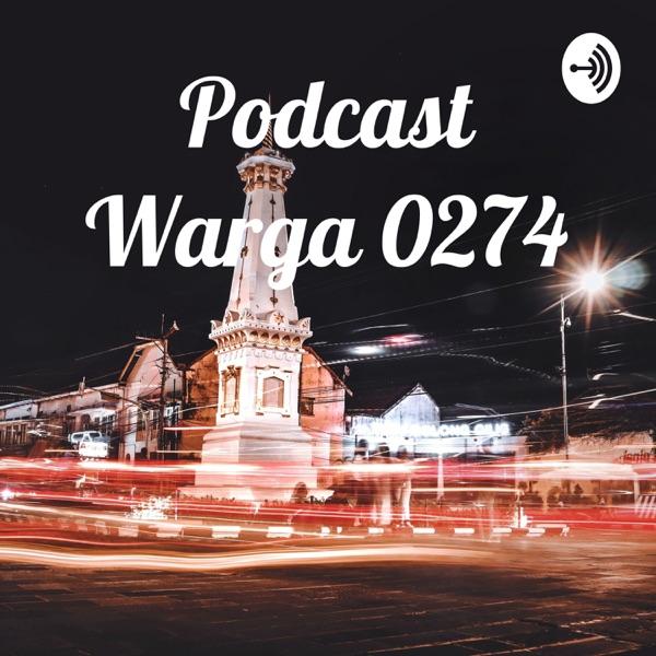 Podcast Warga 0274