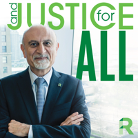 Roosevelt University: And Justice for All podcast