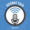 Science Talk artwork