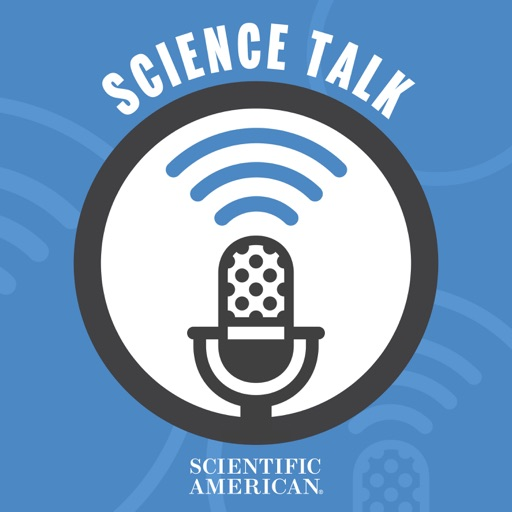 Cover image of Science Talk