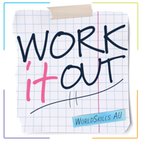 WORK it OUT podcast