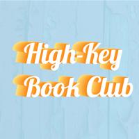 High-Key Book Club podcast
