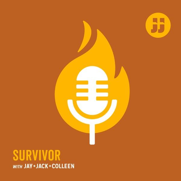 Survivor with Jay, Jack + Colleen