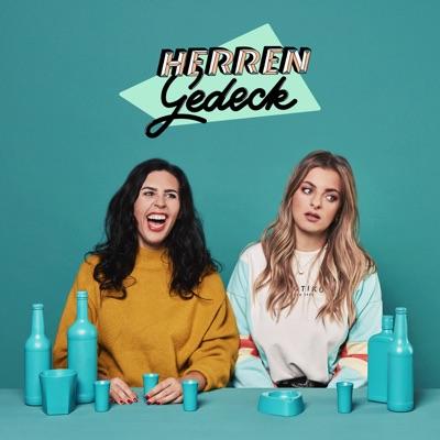 Herrengedeck - Der Podcast:Ariana Baborie & Laura Larsson