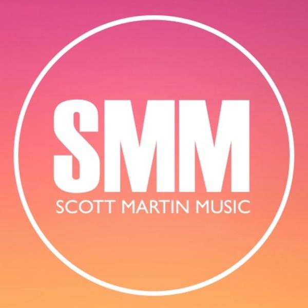 Scott Martin Music
