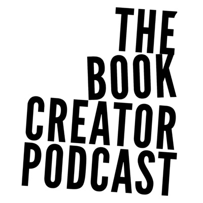 The Book Creator Podcast