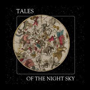 Tales of the Night Sky | Greek & Roman Star Myths