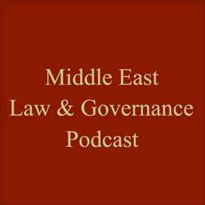 Middle East Law and Governance