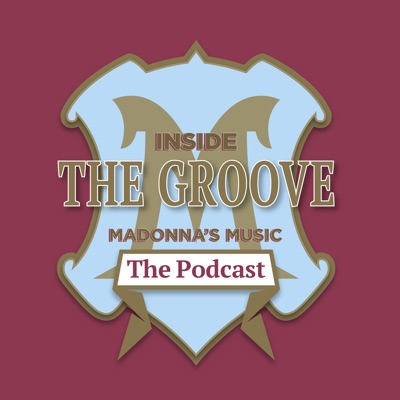 Inside The Groove - Madonna's Music:Edward Russell
