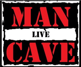 Man Cave Live on Apple Podcasts