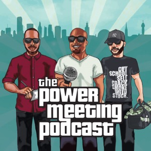 The Power Meeting Podcast