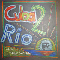 Cuba2Rio podcast