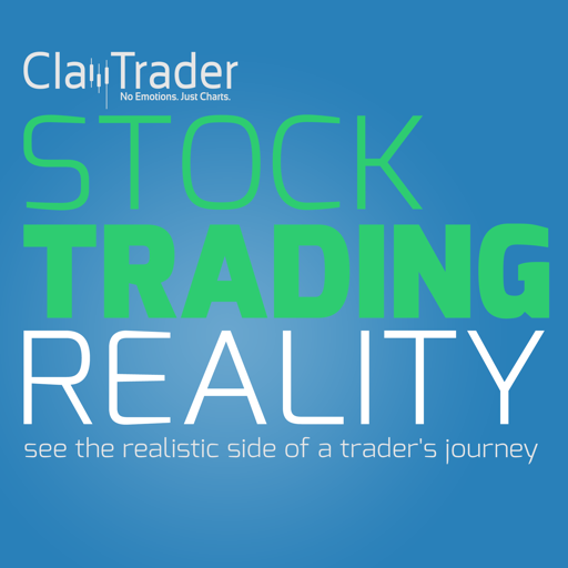 Cover image of The Stock Trading Reality Podcast