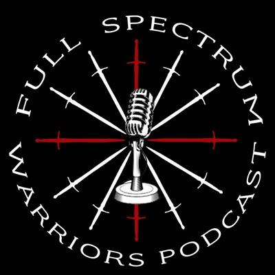 Full Spectrum Warriors Podcast:Rich Graham