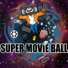 Super Movie Ball Podcast 043 Pokemon The First Movie Mewtwo