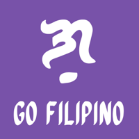 Go Filipino: Let's Learn Tagalog podcast