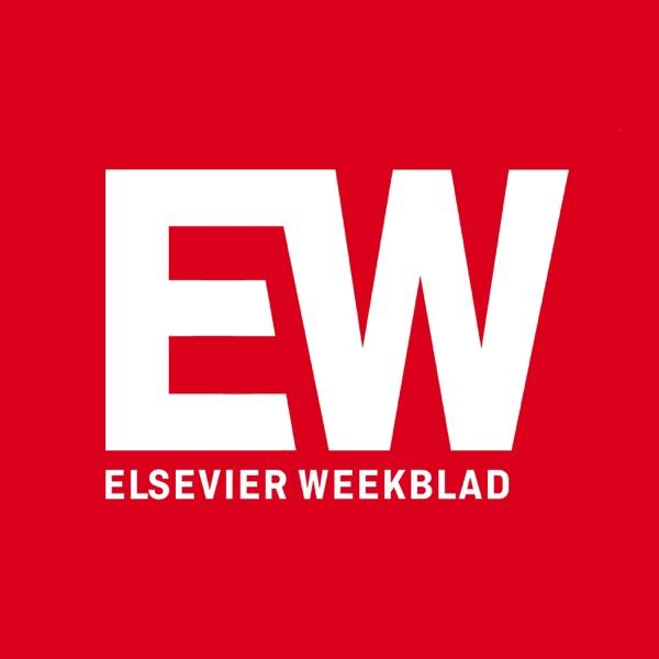 Elsevier Weekblad podcast show image