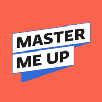 Master Me Up Talks podcast