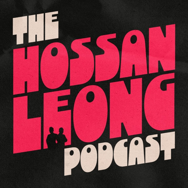 The Hossan Leong Podcast