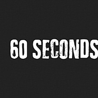 60 Seconds in Rock podcast