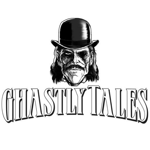 Cover image of The Ghastly Tales Podcast