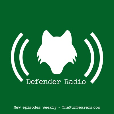 Defender Radio: The Podcast for Wildlife Advocates and Animal Lovers