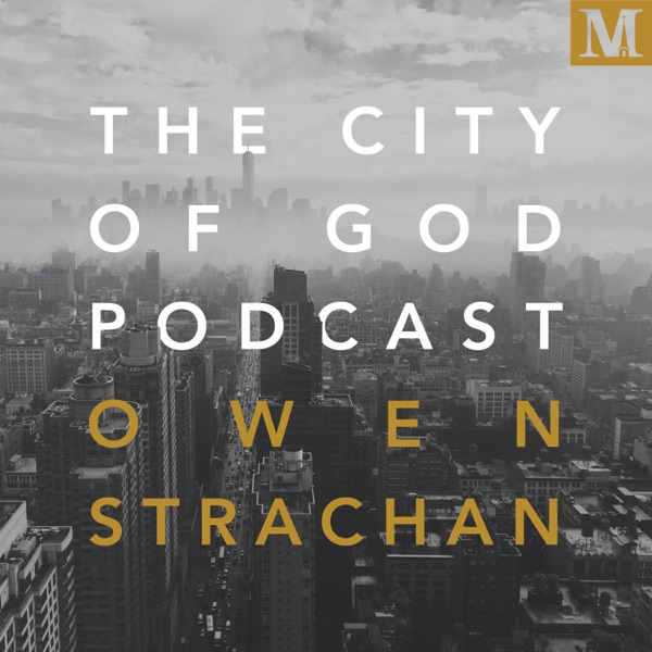 The City of God Podcast