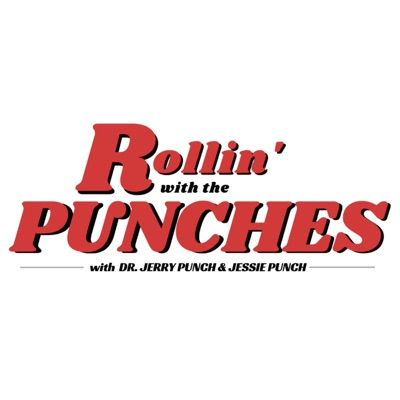 Rollin' With The Punches:Jessie Punch