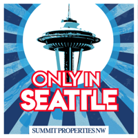 Only in Seattle - Real Estate Unplugged podcast