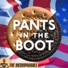 Pants in the Boot artwork