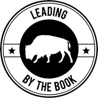 Leading by the Book podcast