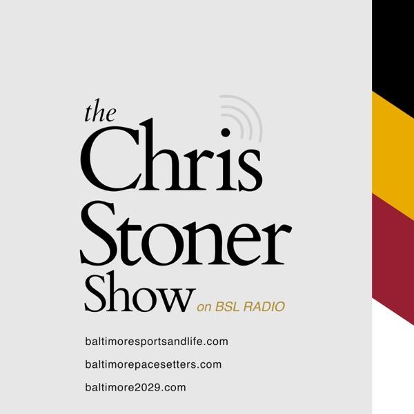 The Chris Stoner Show - BSL Radio