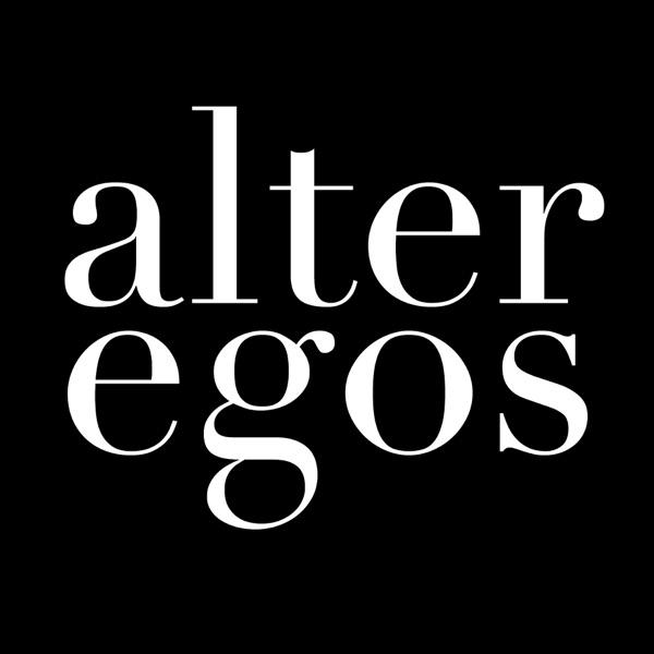Alter Egos Podcast