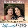 Road School Moms artwork
