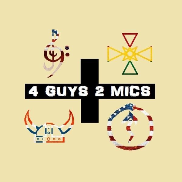 4 Guys 2 Mics