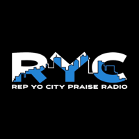 Rep Your City Praise Radio Podcast podcast
