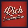 Rich Conversations artwork