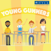 Young Gunners podcast
