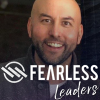Fearless Leaders podcast
