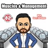 Muscles and Management artwork