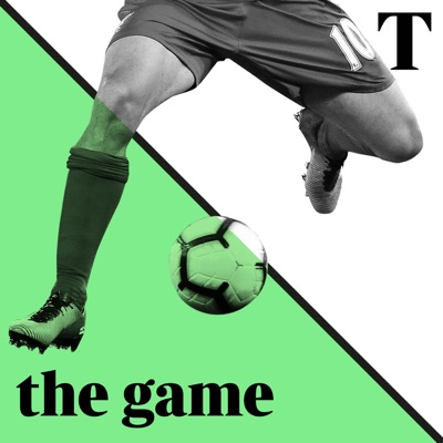 The Game Podcast:The Times