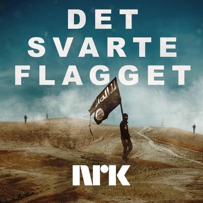 Det svarte flagget:NRK
