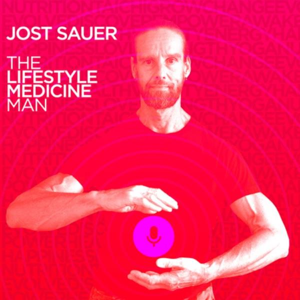 JOST SAUER: The Lifestyle Medicine Man