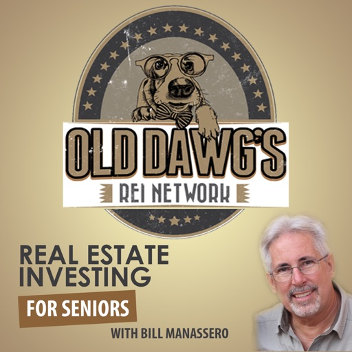 Cover image of Old Dawg's REI Network with Bill Manassero