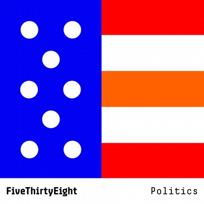 FiveThirtyEight Politics:FiveThirtyEight, 538, ABC News, Nate Silver