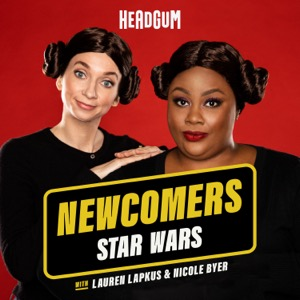 Solo A Star Wars Story W Shaun Diston Newcomers Star Wars With Lauren Lapkus Nicole Byer Lyssna Har Poddtoppen Se