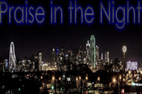 Praise in the Night with Ps. Steve Solomon podcast