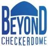 Beyond Checkerdome artwork