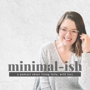 minimal-ish: realistic minimalism